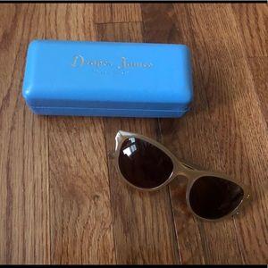 Draper James Pearl (?) Sunglasses